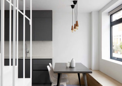 Belsize Park Kitchen Design