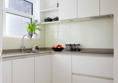 Ealing - Kitchen Design for 70s House