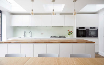 Start planning your dream kitchen