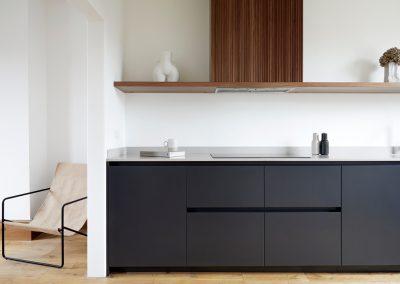 Finsbury Park-  Kitchen remodeling